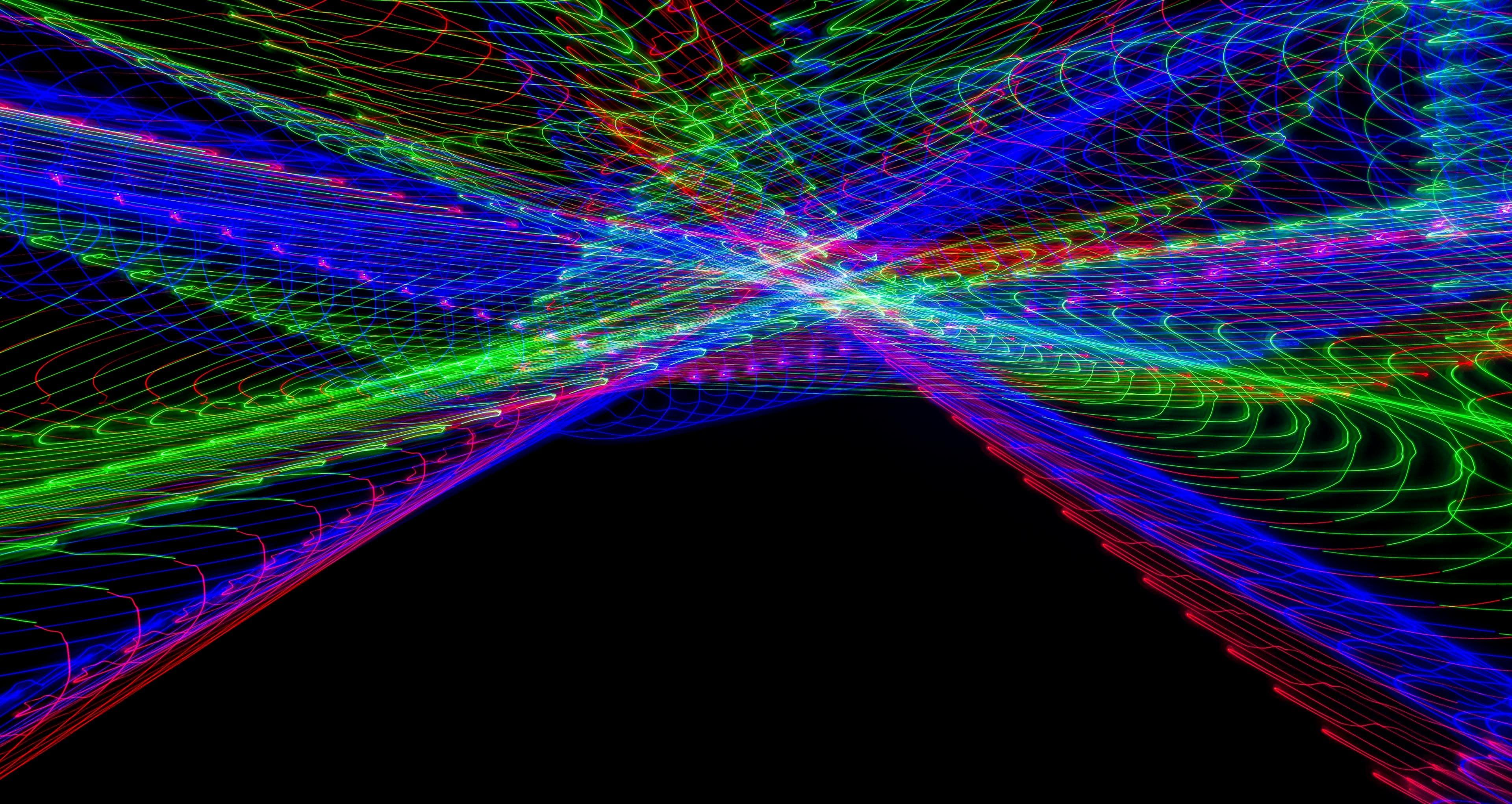LED Lichterzauber